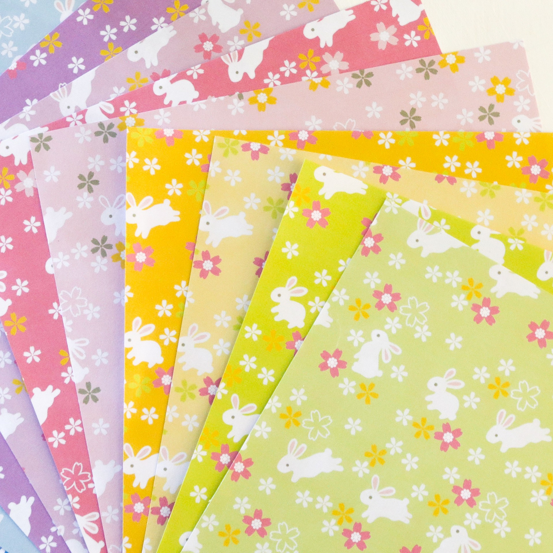 This is a photo of Transformative Origami Paper Printable