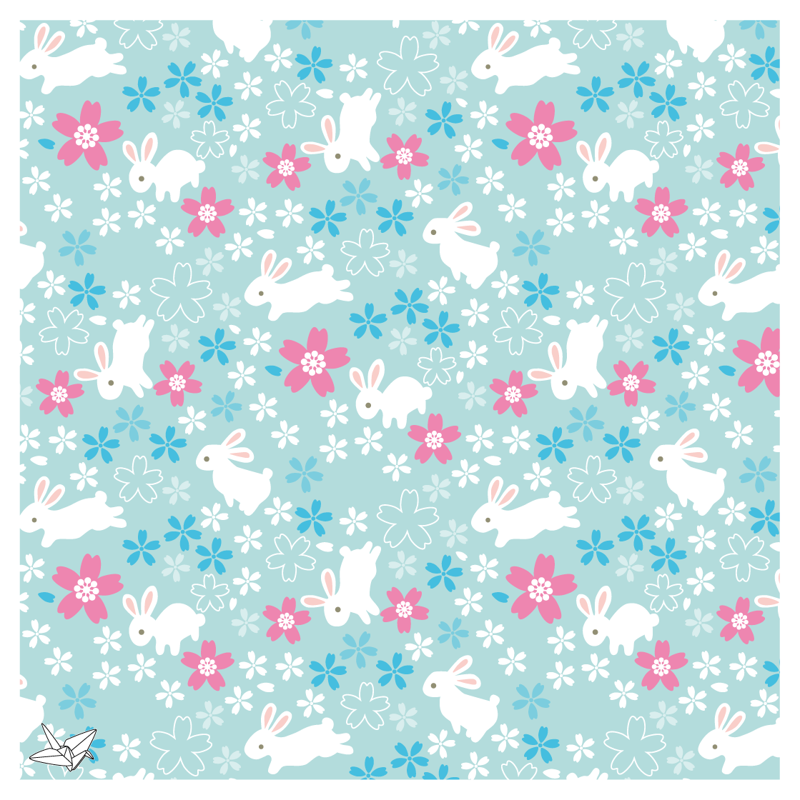 It's just a graphic of Luscious Origami Paper Printable